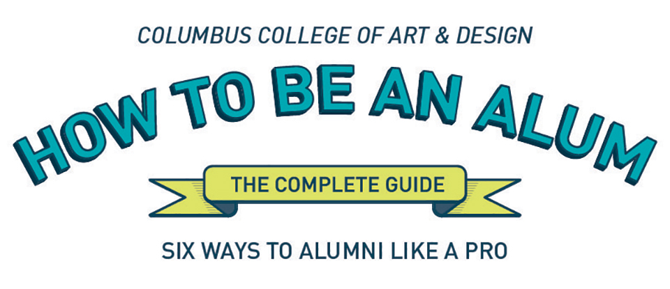 how to be an alum