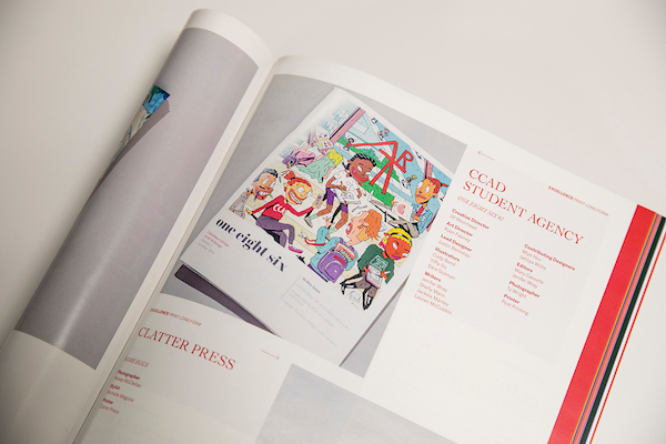 186 magazine in csca book
