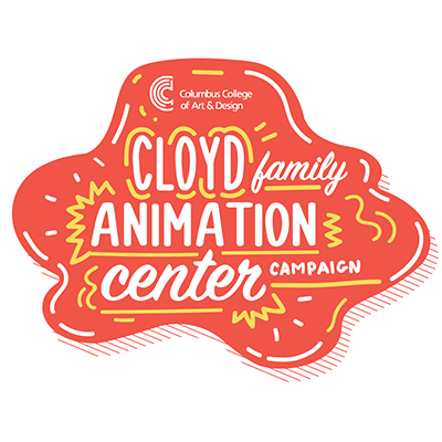 cloyd family animation center campaign