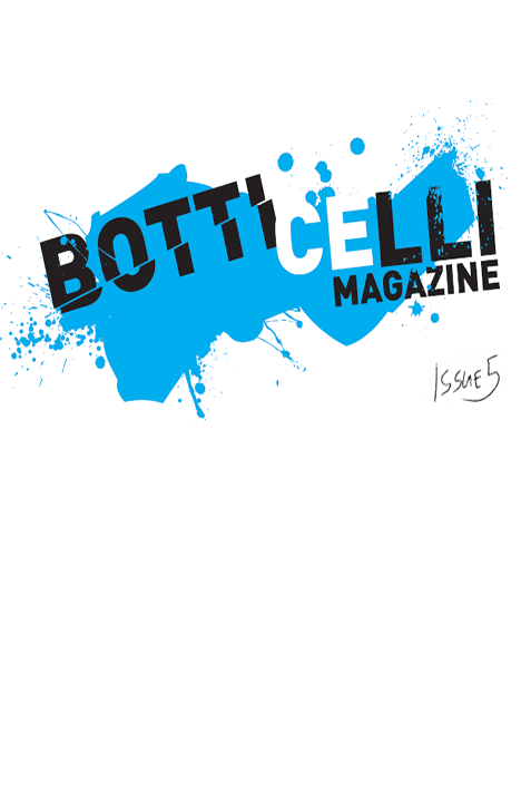 botticelli magazine