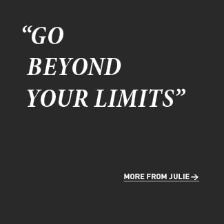 go beyond your limits quote