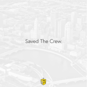 Saved the Crew