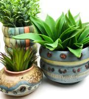 planter collection