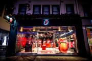 rolling stones storefront