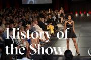 history of the show block