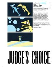 judges choice image