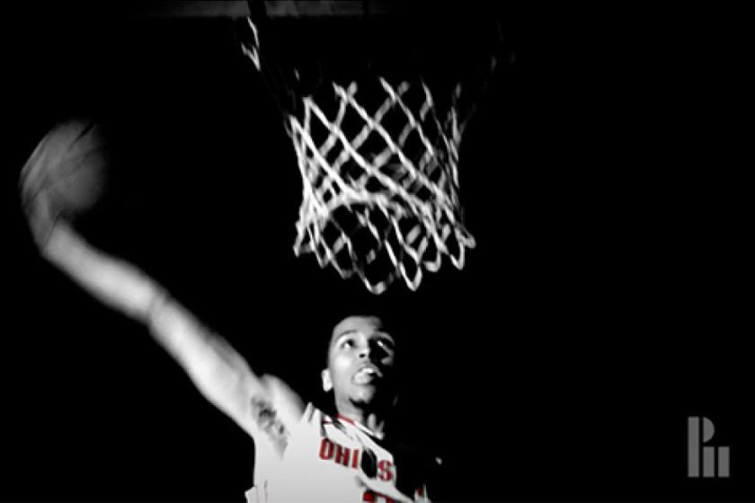 OSU Basketball Promo Film & Video Ben Brown