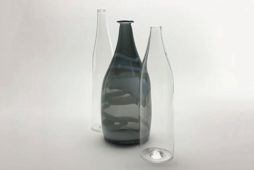 Vessels Contemporary Crafts Nicole Bean