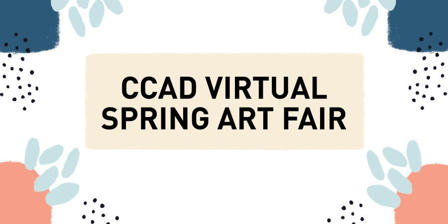 Virtual Art Fair Banner